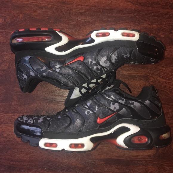 Nike Shoes   Nike Air Max Tn Size 3